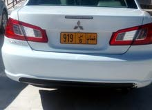 Available for sale! +200,000 km mileage Mitsubishi Galant 2012
