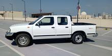 For sale excellent condition NISSAN double cabin pickup 2016