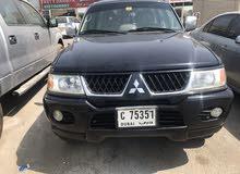2008 Mitsubishi Native for sale in Abu Dhabi