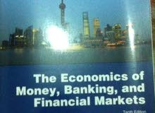 The economics of money, banking and financial marketing