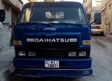 Manual Daihatsu 1983 for sale - Used - Amman city