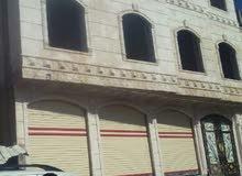 عماره مكونه من دورين3شقق و3فتحات عظم بسعر70مليون
