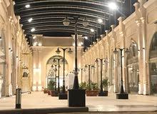 لرائدات الأعمال معارض تجارية بمركز ع شارع احمد العطاس