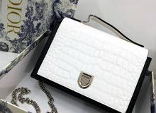 QUALITY DIOR HANDBAGS AVAILABLE IN 3 COLOURS