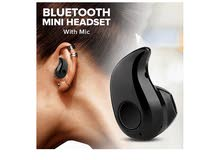Mini Bluetooth headset with Mic