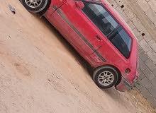 0 km Mazda 323 1999 for sale