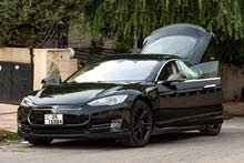 Used 2013 Tesla S for sale at best price