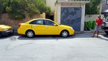 Automatic Yellow Chevrolet 2007 for sale