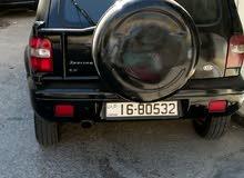 سيارة كيا سبورتج للبيع بسعر مغري