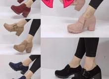 احذية طبية عملية سعر ثلاث قطع 28 الف