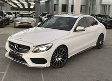 Best price! Mercedes Benz C 300 2018 for sale