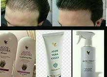 انبات الشعر