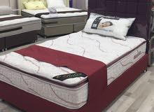 صح النوم للفرشات الزنبركية السعوديه والسرر ومستلزمات النوم الصحي