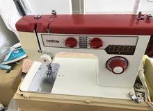 ماكينة خياطة بروذر
