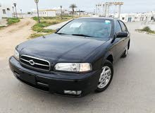 Automatic Samsung 2001 for sale - Used - Tripoli city