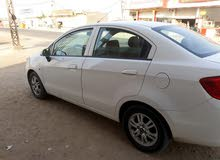Manual White Chevrolet 2012 for sale