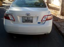 Automatic Toyota 2007 for sale - Used - Amman city