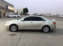 Toyota Aurion car for sale 2007 in Ibra city