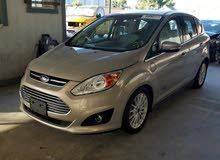 ford c_max 2015 فل اينرجي