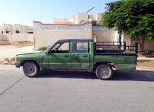 Used Toyota Hiace for sale in Al-Khums
