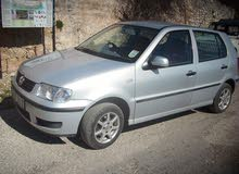 Used 2000 Polo for sale