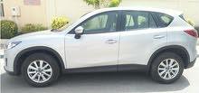 Excellent condition Mazda CX5 2016 (Bahraini Car)