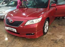 Toyota Camry 2009 - Automatic
