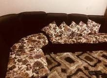 Available for sale in Benghazi - Used Sofas - Sitting Rooms - Entrances