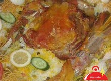 اكلات شعبية واجود انواع الذبائح النعيمي البلدي