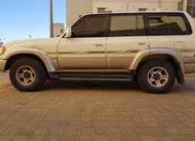 Used 1998 Toyota Land Cruiser for sale at best price