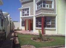 Villa for rent with More rooms - Benghazi city Al Hawary