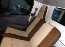 Manual White Mitsubishi 2015 for rent