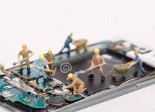 مركز ناسا للهواتف