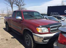 2004 Used Tundra with Automatic transmission is available for sale