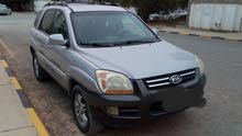 Automatic Grey Kia 2006 for sale