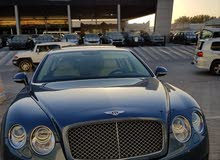 2010 BENTLEY CONTINENTAL FLYING SPUR 4DR SDN