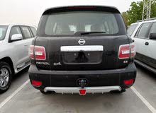 Automatic Nissan 2018 for sale - New - Buraimi city