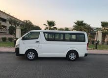 Toyota Hiace Cars for Sale in Kuwait : Best Prices : All Hiace