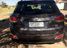 120,000 - 129,999 km mileage Hyundai Tucson for sale