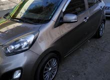 For sale 2012 Grey Picanto