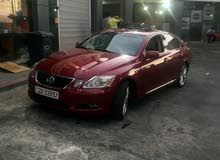 Used GS 2007 for sale