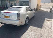 Used condition Cadillac STS 2009 with 150,000 - 159,999 km mileage