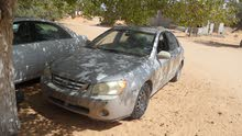 Used 2004 Spectra
