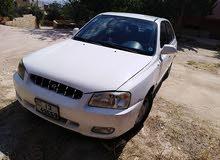 Hyundai Verna 1999 for sale in Jerash