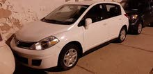 Automatic Nissan 2011 for sale - Used - Tripoli city