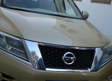 20,000 - 29,999 km mileage Nissan Pathfinder for sale
