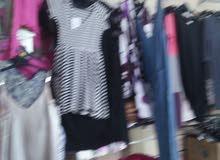 جميع ملابس نسائية  ماركة