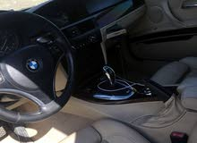 BMW 335 car for sale 2009 in Muscat city