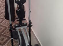 جهاز تمارين رياضية للبيع