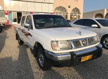 Used condition Nissan Datsun 1999 with 170,000 - 179,999 km mileage